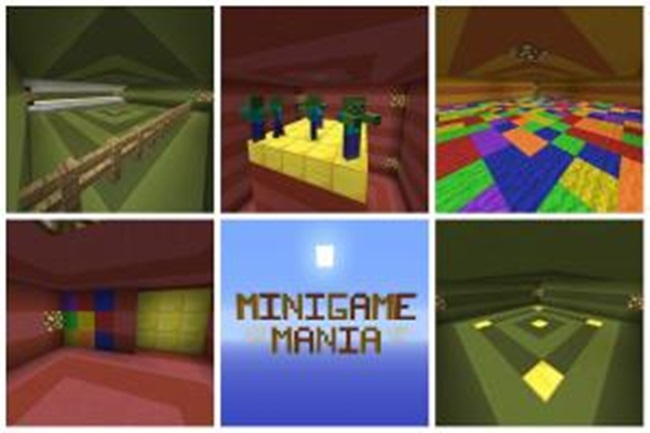 minigame_mania_map