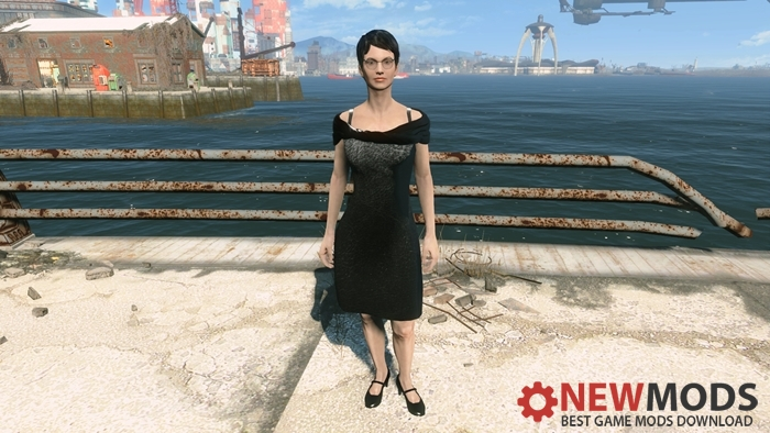 black-leather-dress-fallout4