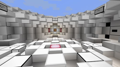 Photo of Minecraft – Confusion Parkour Map