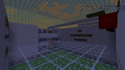 Photo of Minecraft – Dont Stop Bouncing Parkour Map
