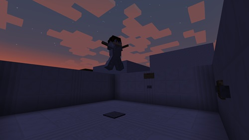 Photo of Minecraft – FTW Parkour Map