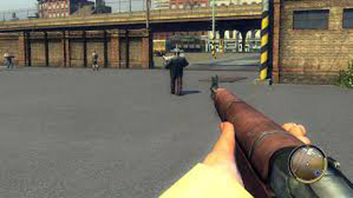 Photo of Mafia 2 – FPS Camera Mod