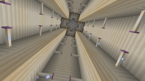 Photo of Minecraft – Noteblocks Parkour Map