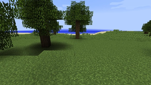 Photo of Minecraft – Cursed Island Survival Map