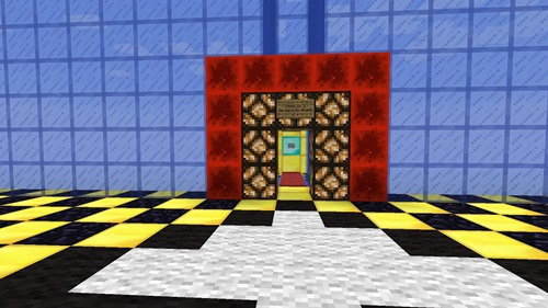 Photo of Minecraft – Going Up 2 Puzzle Map