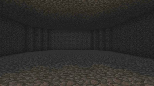 Photo of Minecraft – The Dark Place Horror Map