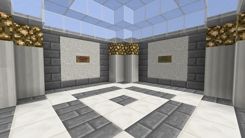 Photo of Minecraft – The Spawner Survival Map