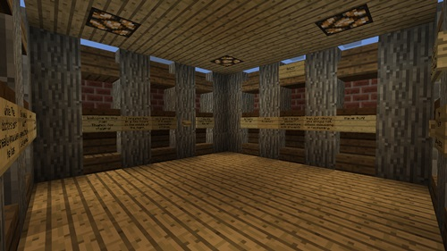 Photo of Minecraft – The Pretector Adventure Map