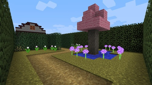 Photo of Minecraft – The Virus Puzzle Map