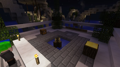 Photo of Minecraft – Treasure Seeker Parkour Map