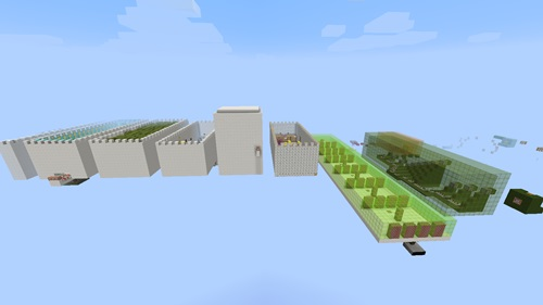 Photo of Minecraft – Trials Parkour Map