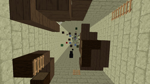 Photo of Minecraft – Verticity Parkour Map