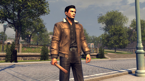 Photo of Mafia 2 – Nightstick Weapon (Lua Script)