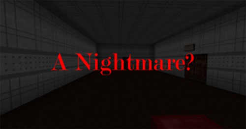 Photo of Minecraft – A Nightmare Horror Map