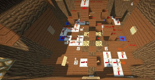 Photo of Minecraft – Buzzle Puzzle Map