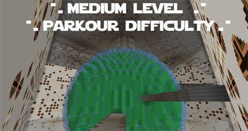 Photo of Minecraft – Parkour Test Map
