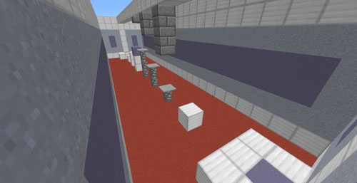 Photo of Minecraft – Slimedude801s Rage Parkour Map
