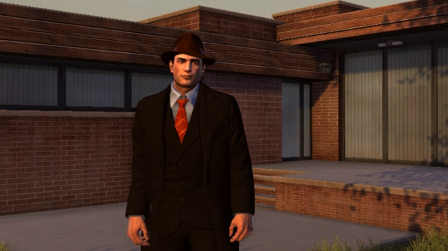 Photo of Mafia 2 – Formal Suit And Tie