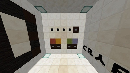 Photo of Minecraft – Cryptic Parkour Map