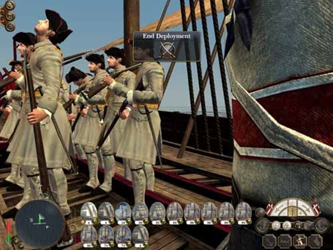 Photo of Empire Total War – Denmark Army Mod