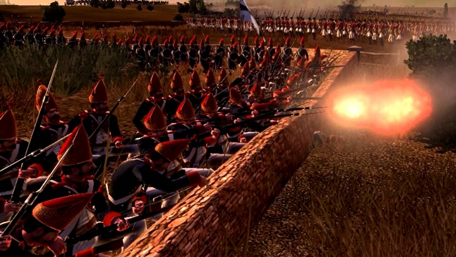 Photo of Empire Total War – Battlefiled The Blood Mod