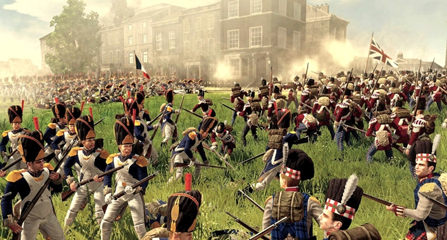 Photo of Empire Total War – Battlefield Sound Mod