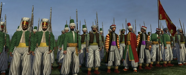 Photo of Empire Total War – Ottoman Empire Bonus Units Pack (+5 Units)