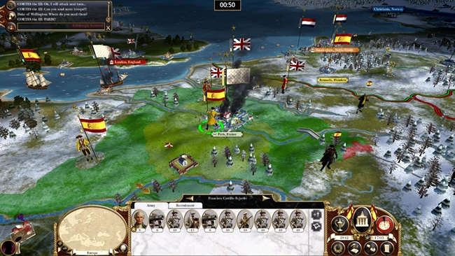 Photo of Empire Total War – The Great Campaign Expanded