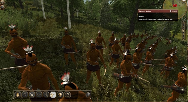 Photo of Empire Total War – Native Indian Retextured