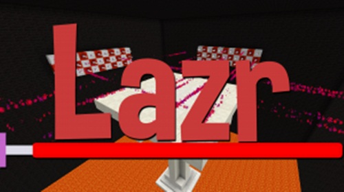 Photo of Minecraft – Lazr Game Map