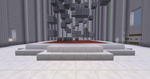 Photo of Minecraft – Randomized Parkour Map