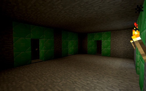 Photo of Minecraft – The Game of Exits Puzzle Map