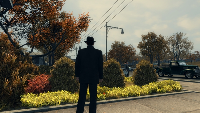 Photo of Mafia 2 – Autumn Mod