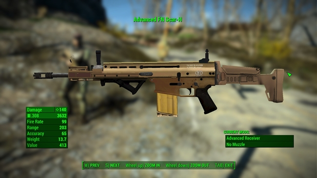FN-SCAR-17s-fallout4mods-1