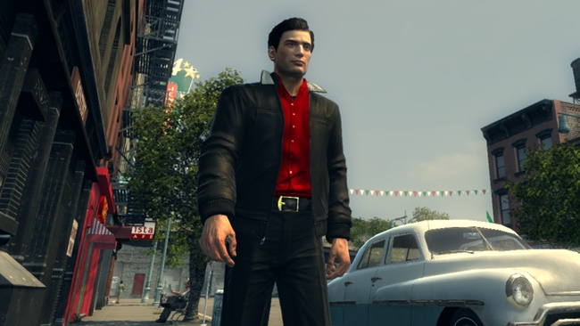 Photo of Mafia 2 – Fancy Jacket