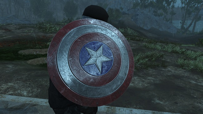 Photo of Fallout 4- The Hunt for Patriotic Shield