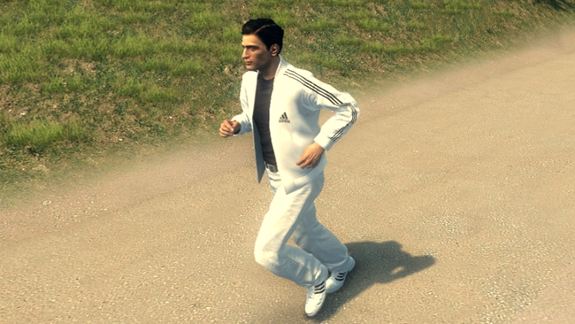 Photo of Mafia 2 – White Adidas Tracksuit