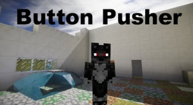 Photo of Minecraft – Button Pusher Finding Map