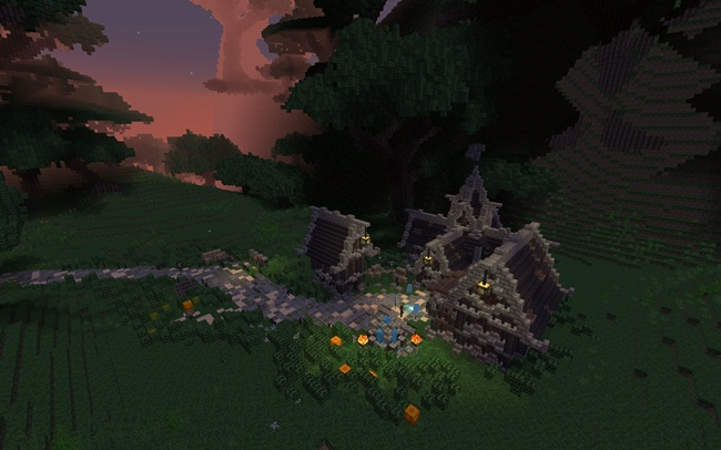 Photo of Minecraft – Chasm Depths PVE Map