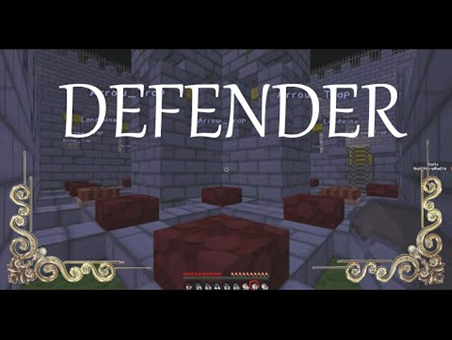 Photo of Minecraft – Defender PVE Map