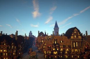 great-fire-1666-pre-fire-london-minecraftmap-01