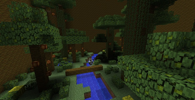 Photo of Minecraft – Hidden Buttons 3 Finding Map