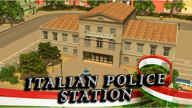 italianpolicestation