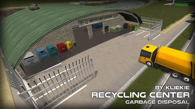 kliekie_recyclingcenter