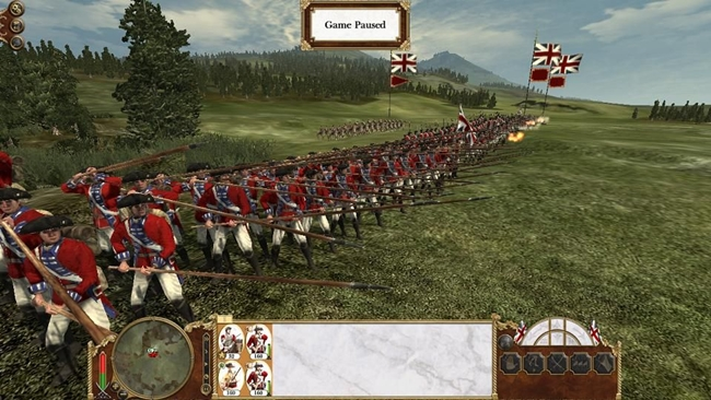 Photo of Empire Total War – Line Pikemen Mini Mod