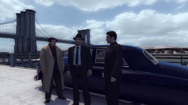 Photo of Mafia 2 – Free Ride Basic