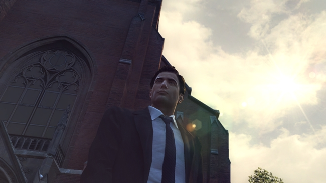 Photo of Mafia 2 – No Hat Mod