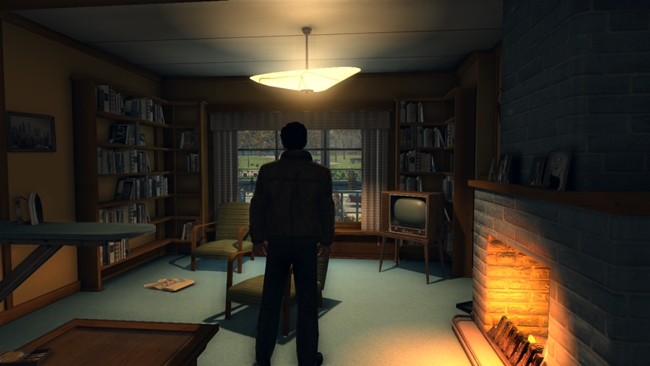 Photo of Mafia 2 – No Interior Camera