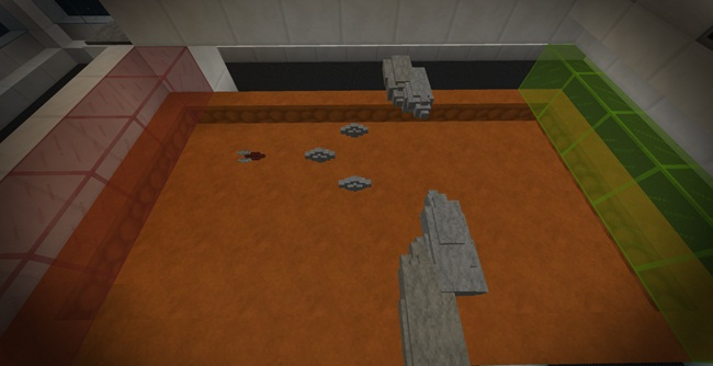 Photo of Minecraft – Space Maneuver Game Map