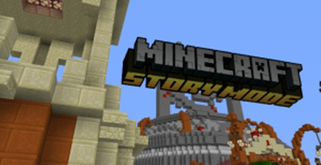 Photo of Minecraft – Story Mode – Redstonia Adventure Map